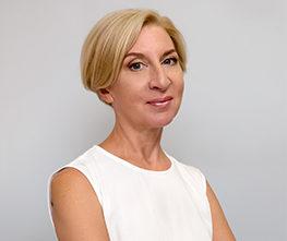 Сланевская Светлана