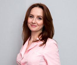Денисова Олеся