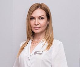 Юлия Самылина