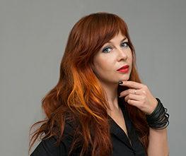 Мария Чернышева