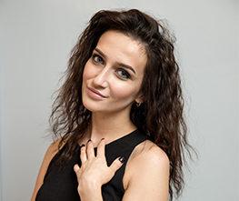 Наталия Войтович